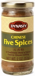 Dynasty Chinese Five Spice Powder