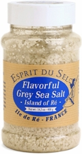 Esprit du Sel French Grey Sea Salt