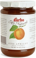 D'arbo All Natural Fruit Spreads