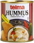 Yehuda Hummus, Case of 12 Cans
