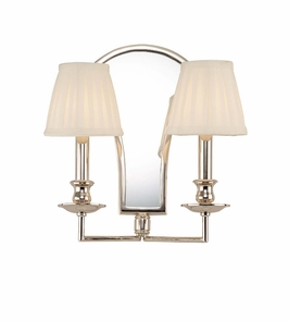 052 Hudson Valley Lighting Wellesley Wall Sconce