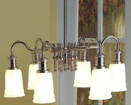 2506 Hudson Valley Lighting Bradford Chandelier