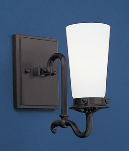 5271-AGB-R Hudson Valley Lighting Lincoln Wall Sconce (CLEARANCE ITEM)