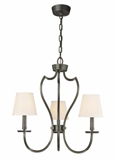 5313 Hudson Valley Lighting Wickford Chandelier