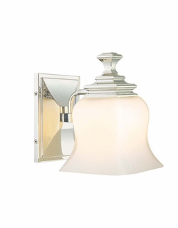 5501-PN-R Hudson Valley Lighting Wall sconce (CLEARANCE ITEM)