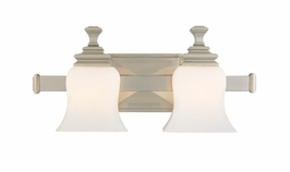 5502-SN-R Hudson Valley Lighting Wilton Wall Sconce (CLEARANCE ITEM)