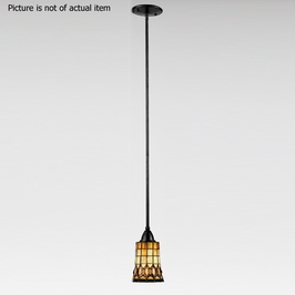 Tf1558Ep-R Quoizel Pendants (CLEARANCE ITEM)