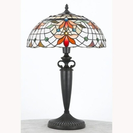 TFX294TVB Quoizel Lighting Tiffany Lamp SPECIAL PRICING!!