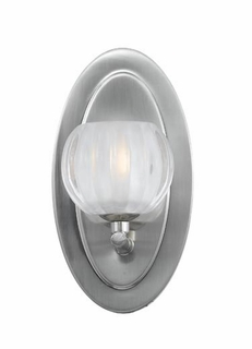 25351 Triarch International 1 Light Cosmo Sconce