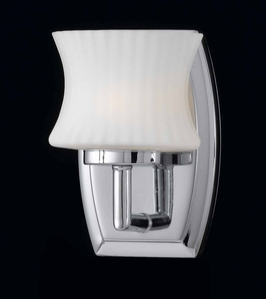 25361 Triarch International 1 Light Astro Bath Vanity