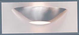 25651-Bs Triarch International 1 Light Halogen I Bath Vanity
