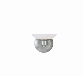 25861-Bs Triarch International 1 Light Bath Vanity