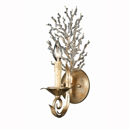 29230/1 Triarch International 1 Light The Garland Wall Sconce