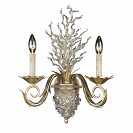 29230/2 Triarch International 2 Light The Garland Wall Sconce