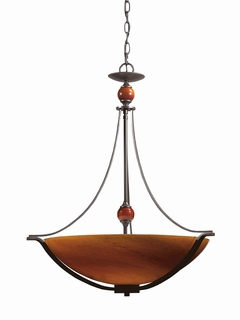 29462-Bz Triarch International Halogen Vi 4 Light Pendant