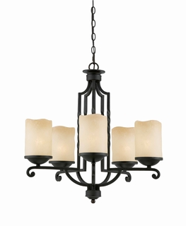 Triarch international 5 light granada chandelier 31413 triarch international 5 light granada chandelier aloadofball Image collections