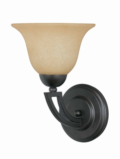 32780/1 Triarch International 1 Light The Greco Wall Sconce