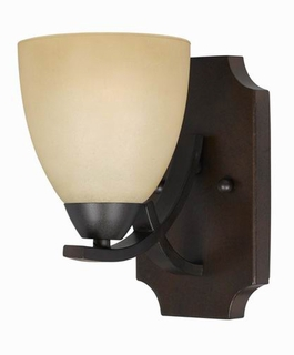33240/1 Triarch International 1 Light Value Series Sconce
