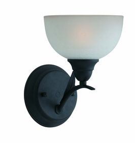 33260/1 Triarch International 1 Light Value Series Wall Sconce