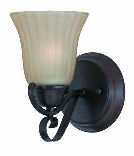 33270/1 Triarch International 1 Light Value Series Wall Sconce