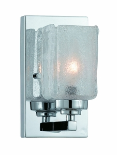 39521-Ch Triarch International 1 Light The Yachting Club Wall Sconce