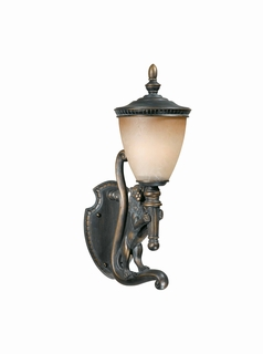 75231-14-R Triarch International 2 Light Outdoor Lion