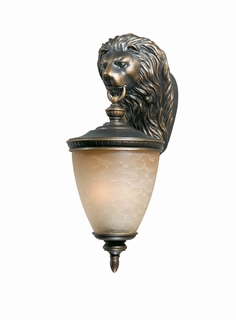 75321-14 Triarch International 2 Light Outdoor Wall Sconce