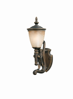 75530-14-L Triarch International 1 Light Outdoor Lion
