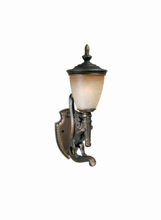 75530-14-R Triarch International 1 Light Outdoor Lion