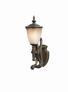 75531-14-L Triarch International 2 Light Outdoor Lion