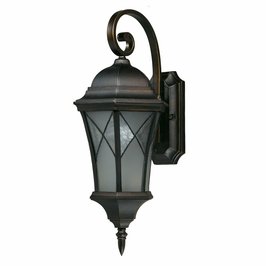 78111-14 Triarch International 1 Light Outdoor Wall Lantern