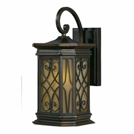 78131-14 Triarch International 1 Light Outdoor Wall Lantern