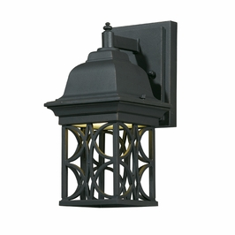 78140-10 Triarch International 1 Light Outdoor Wall Lantern