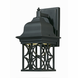 78141-10 Triarch International 1 Light Outdoor Wall Lantern