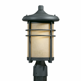 78155-10 Triarch International 1 Light Outdoor Post Head