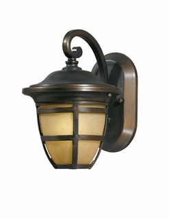 78190-14 Triarch International 1 Light Outdoor Wall Lantern