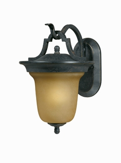 78201-12 Triarch International 1 Light Outdoor Wall Lantern