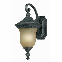 78220-12 Triarch International 1 Light Outdoor Wall Lantern