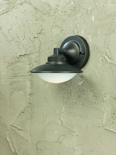 79100-14 Triarch International 1 Light Led Exterior Wall Light