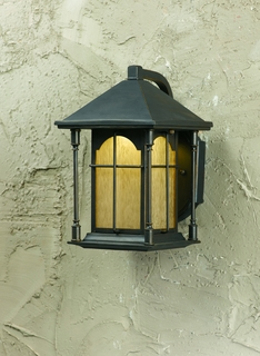 79131-14 Triarch International 1 Light Led Exterior Wall Light