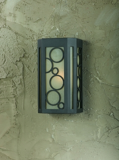 79140-10 Triarch International 1 Light Led Exterior Wall Light