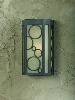 79141-10 Triarch International 1 Light Led Exterior Wall Light