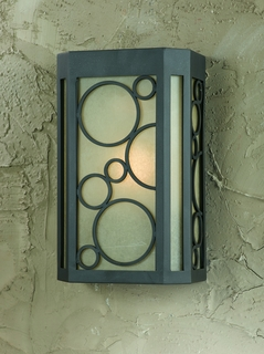 79142-10 Triarch International 1 Light Led Exterior Wall Light