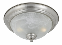 88296 Triarch International 2 Light  Flush