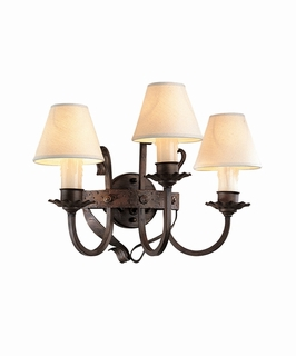 BS8276-NB-R Troy Lighting Alhambra Wall Sconce Clearance Item