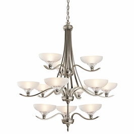 42369ap kichler antique pewter chandelier 12lt kaelah chandelier 42369ap kichler antique pewter chandelier 12lt kaelah chandelier discontinued item aloadofball Images