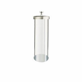 4650NI Kichler Lighting Hendrik Light Accents in Brushed Nickel 6 pack (DISCONTINUED ITEM!)