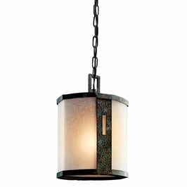 49049OI Kichler Montara 1Lt Outdoor Hanging Pendant (DISCONTINUED ITEM!)