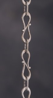 4907AP Kichler Lighting Chain in Antique Pewter (DISCONTINUED ITEM!)