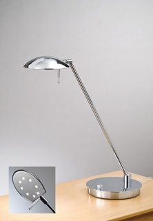 6477LED Holtkotter Table Lamp